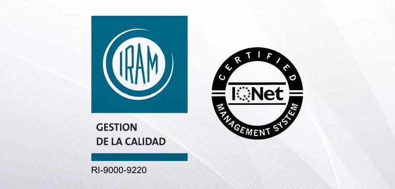 Norma IRAM ISO